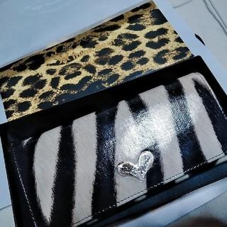シンクビー(Think Bee!)のシンクビー財布と保存袋(財布)