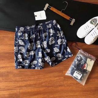 モンクレール(MONCLER)の Moncler夏季爆款メンズビーチパンツSサイズ  (ショートパンツ)