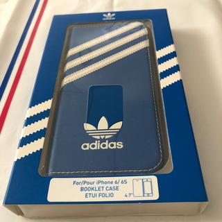 アディダス(adidas)の週末セール!adidas iPhone6/6s ケース(iPhoneケース)