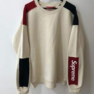 Supreme - Supreme Formula Crewneck Sweat