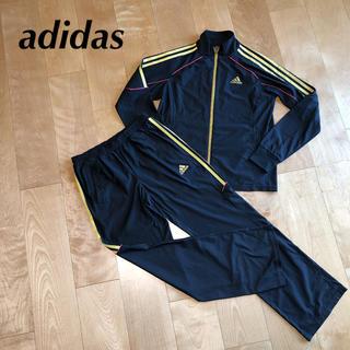アディダス(adidas)の★ 美品 adidas アディダス ジャージ 上下 メンズ S レディース にも(ジャージ)