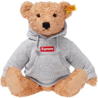 シュプリーム(Supreme)の込み Supreme Steiff Bear(ぬいぐるみ)