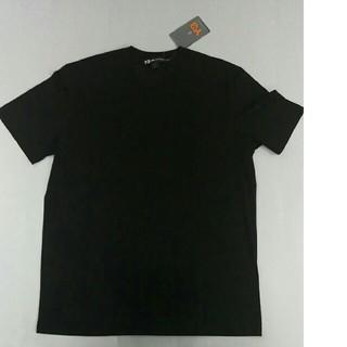 ヨウジヤマモト(Yohji Yamamoto)のYohji Yamamoto  ヨージヤマモト Tシャツ 男女通用  (Tシャツ/カットソー(半袖/袖なし))