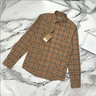 バーバリー(BURBERRY)のBureberry シャツ お洒落(Tシャツ/カットソー(半袖/袖なし))