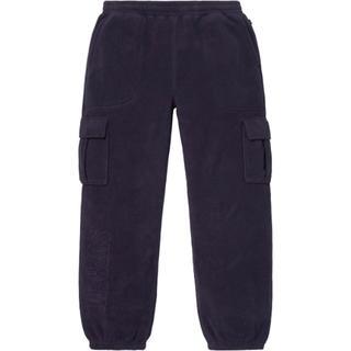 Supreme - 込み M Supreme Polartec Cargo Pant