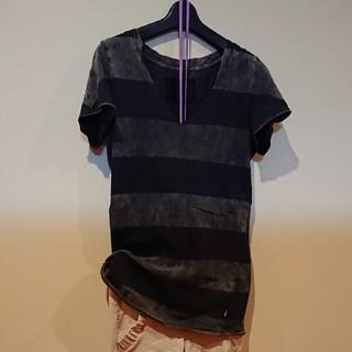 ルグランブルー(LGB)のLGB 半Tシャツ レディース(Tシャツ/カットソー(半袖/袖なし))