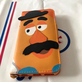 Disney - ポテトヘッド iPhone6/6sケース