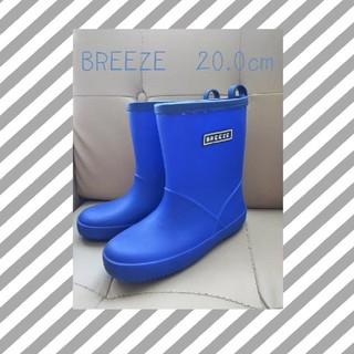 ブリーズ(BREEZE)の週末値下げ♪BREEZE レインブーツ 長靴 20.0㎝ F.O.(長靴/レインシューズ)