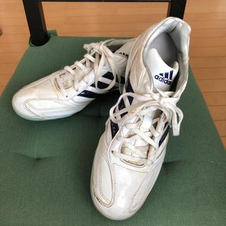 adidas - ベースボールシューズ 野球 スパイク