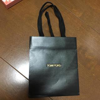 トムフォード(TOM FORD)のトムフォード 紙袋(ショップ袋)