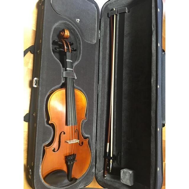 ヤマハ(ヤマハ)のYAMAHA ヤマハ ヴァイオリン バイオリン 4/4 楽器の弦楽器(ヴァイオリン)の商品写真