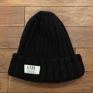 ジェイダ(GYDA)のジェイダ ニット帽(ニット帽/ビーニー)