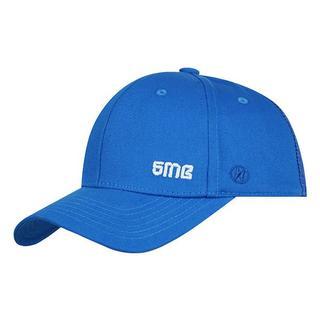 S/M キャップ ブルー HATS-ON(ハッツオン)(帽子)