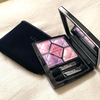 ディオール(Dior)の美品 ☆ Dior ディオール サンククルール アイシャドウ(アイシャドウ)