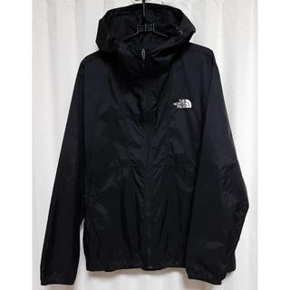 THE NORTH FACE - ノースフェイス コンパクトジャケット L size