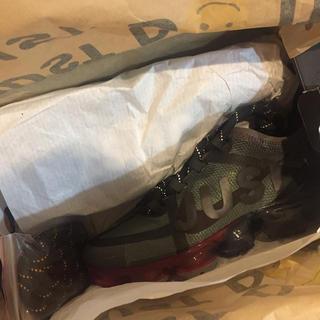 ナイキ(NIKE)の25.5 Nike air vapormax 2 cpfm(スニーカー)