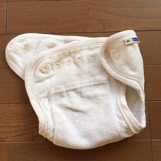 マザーイース 布おむつ ワンサイズ コットン