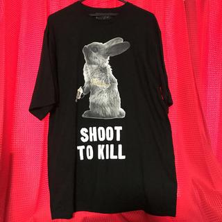 ミルクボーイ(MILKBOY)のMILK BOY ビッグT(Tシャツ/カットソー(半袖/袖なし))