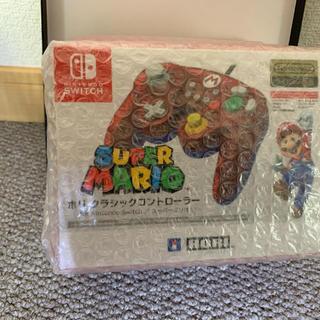 ニンテンドースイッチ(Nintendo Switch)のホリコン マリオ(その他)