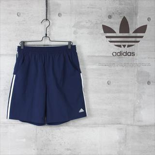 adidas - 古着 adidas アディダス サイドライン スポーツショーツ
