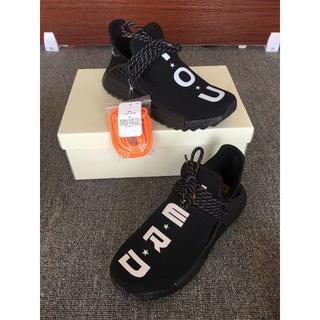 アディダス(adidas)のアディダス スニーカー ブラック(スニーカー)