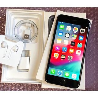 iPhone - iPhone7 Plus 32GB SIMフリー au docomo SB