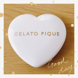ジェラートピケ(gelato pique)のgelatopiqué  印鑑ケース  朱肉付き ◎(印鑑/スタンプ/朱肉)