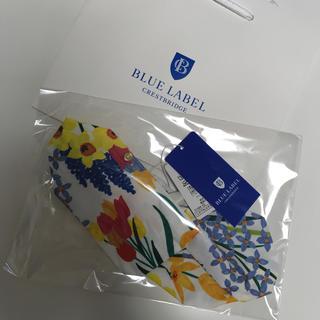 BURBERRY BLUE LABEL - 本日限定  新品 ブルーレーベル  ヘアーバンド