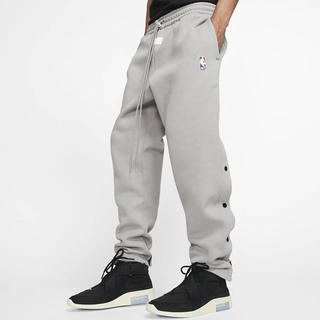 FEAR OF GOD - FEAR OF GOD  Nike Warm Up Pants L