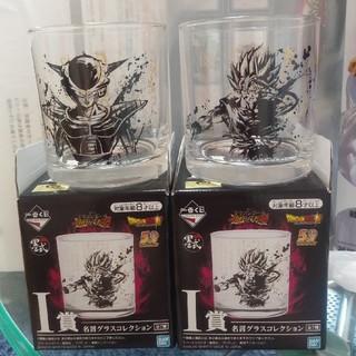 ドラゴンボール - ドラゴンボールスーパー グラス2個