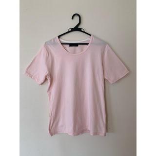 レイジブルー(RAGEBLUE)のRAGEBLUE ピンク Tシャツ(Tシャツ(半袖/袖なし))