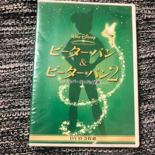 ディズニー(Disney)のピーターパン ピーターパン2  ( DVD ) (キッズ/ファミリー)