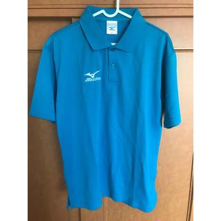 MIZUNO - 新品未使用 ミズノ テニス バドミントン ポロシャツ