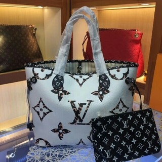 LOUIS VUITTON - 買い物袋