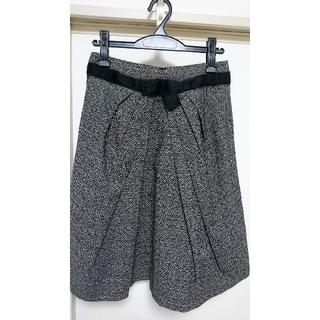 マックスマーラ(Max Mara)のMaxmara studioのスカート42サイズ☆だいたい11号くらい(ひざ丈スカート)