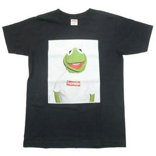 Supreme - supreme kermit The Frog Tee カーミットTシャツ