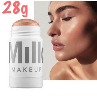 セフォラ(Sephora)のMILK MAKEUP LIT Highlighter ハイライトスティック(フェイスカラー)