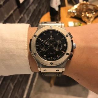 HUBLOT - ウブロ 腕時計 メンズ 自動巻き 41mm