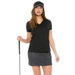 NIKE - NIKE Golf レディース プリントスカート