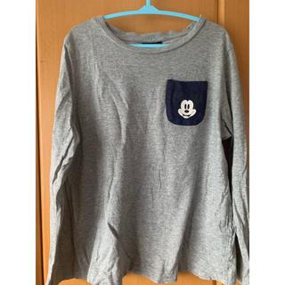 ジーユー(GU)の【送料込み】GU 120センチ 子供服(Tシャツ/カットソー)