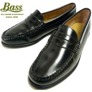 G.H.BASS - ジーエイチバス G.H.Bass コイン(ペニー)ローファー24cm