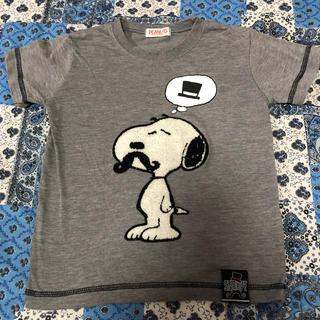シマムラ(しまむら)のスヌーピーTシャツ(Tシャツ/カットソー)