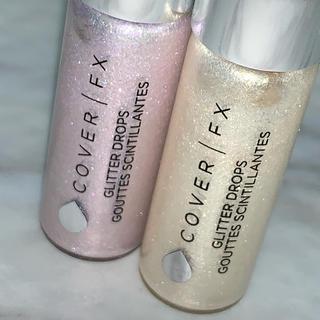 セフォラ(Sephora)のCOVER FX Glitter Drops (フェイスカラー)