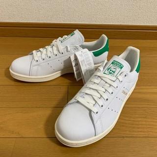 アディダス(adidas)の新品未使用 adidas アディダス スタンスミス フォーエバー 25.5cm(スニーカー)