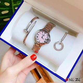 カルティエ(Cartier)のCartier カルティエ 腕時計 3点セット(腕時計)