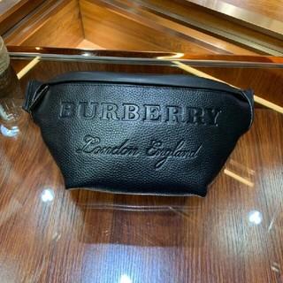 バーバリー(BURBERRY)のBURBERRY ウエストバッグ (ウエストポーチ)
