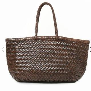 アパルトモンドゥーズィエムクラス(L'Appartement DEUXIEME CLASSE)のDRAGON Bamboo Triple Jump Bag(かごバッグ/ストローバッグ)