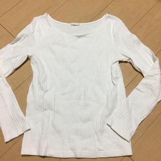 ジーユー(GU)のGUロンTXL(Tシャツ(長袖/七分))