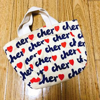 シェル(Cher)のcher ハンドバック (ハンドバッグ)