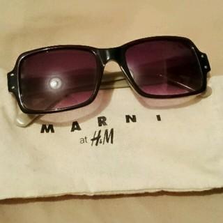 マルニ(Marni)のMARNIサングラス(サングラス/メガネ)